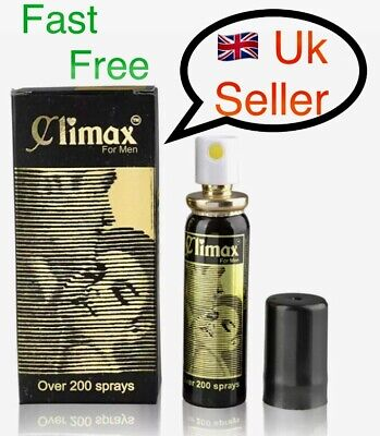 Sexual Wellness Systematic 2x Original Climax Control Premature Ejaculation Orgasm Delay Member Xtrasize Sexual Remedies & Supplements