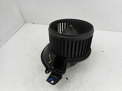 2008 Vauxhall Corsa Mk3 1.0 Petrol Heater Blower Motor Fan 164330100