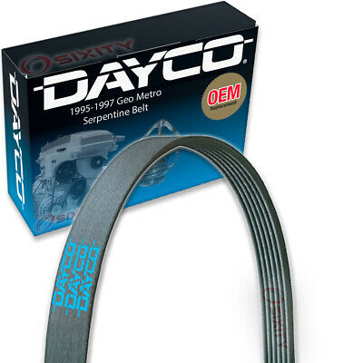 D/&D PowerDrive 3V950 V Belt  3//8 x 95in  Vbelt