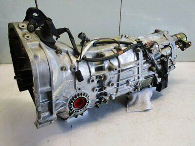 98-05 VW PASSAT 1 8 Turbo Audi A4 5 Speed Manual Transmission EZG