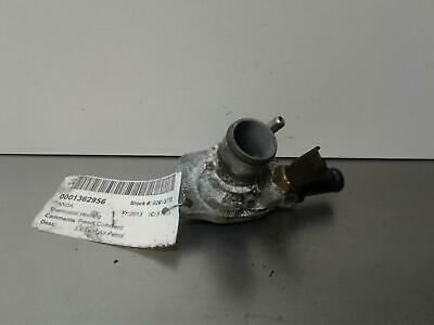 2013 FIAT PANDA 875 Petrol THERMOSTAT HOUSING