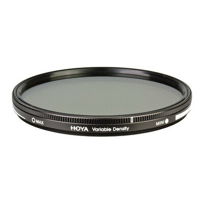 New Hoya 82mm ND Variable