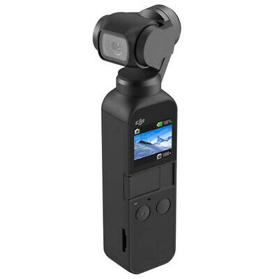 New DJI Osmo Pocket Gimbal