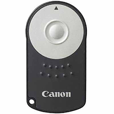 New Canon RC-6 Remote Control