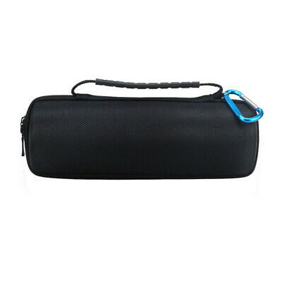 Hard Case Travel Carrying Storage Bag for JBL Flip 4 / JBL Flip 3 Wireless I7Q2
