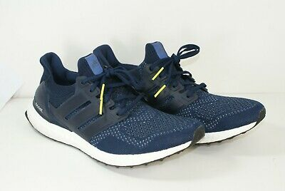 Adidas Ultra Boost S&L 1.0 Men's Running Shoes Collegiate