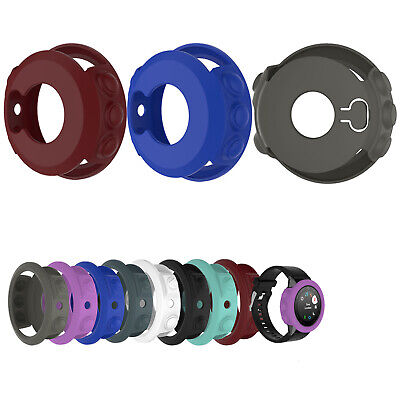 Silicone Wrist Band Case Protector Cover For Garmin Fenix 5 5X 5S Smart Watch MA