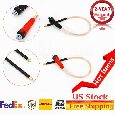 DIY Spot Welder Spot Welding Pen Plastic Copper Welder Wire Xconnectors 1set
