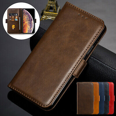 For Xiaomi Redmi 6A Case 6 Pro Note 7 Mi8 Lite A2 6X Leather Wallet Stand Cover