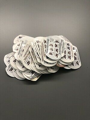 100 McDonalds Coffee Cards / Loyalty Cards All Filled