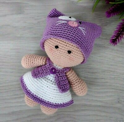 Melani Koo Amigurumi - Melani Halim - LOL doll and outfit-Knitting ... | 392x400