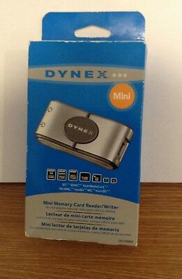 DYNEX MINI MEMORY CARD READER WINDOWS 7 64 DRIVER