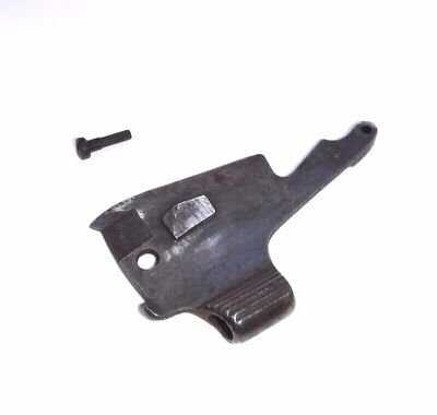 Lee Enfield No1 SMLE Cut Off Plate & Screw