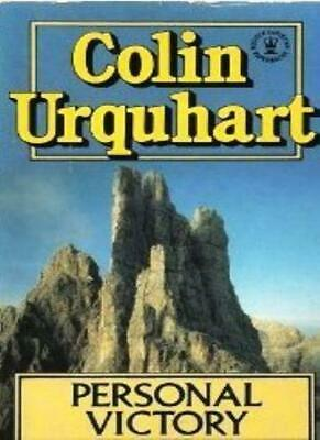 Personal Victory By Colin Urquhart