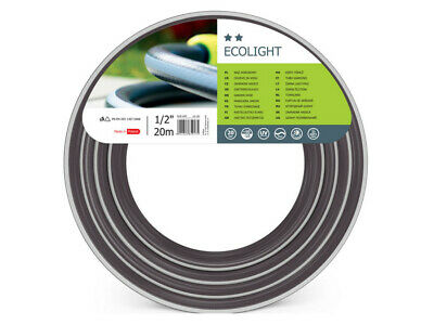 """Tuinslang Cellfast Ecolight 1/2 """"20 m/30m/50m drielaags slang"""