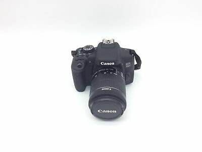Camara Digital Reflex Canon Eos 750D+Ef-S 18-55Mm 1:3.5-5.6 Is Stm 4739965
