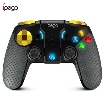 iPega PG-9118 Pro Wireless Bluetooth Controller Gamepad for Mobile Phone Game