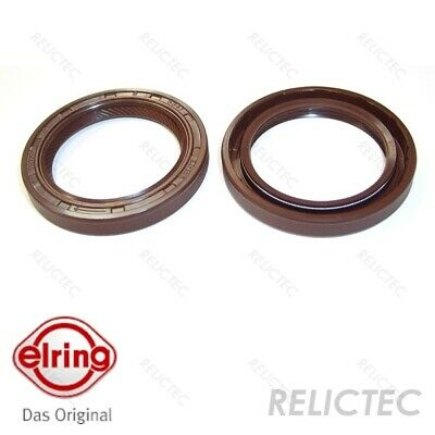 Cam Shaft Oil Seal Front FOR RENAULT CLIO 90-/>98 CHOICE1//2 1.2 1.4 Petrol