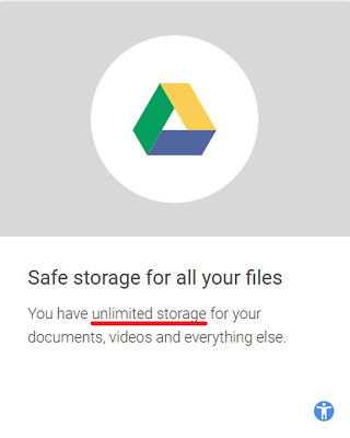 Google Drive Unlimited ✅ Lifetime Account  ✅  Custom User Name
