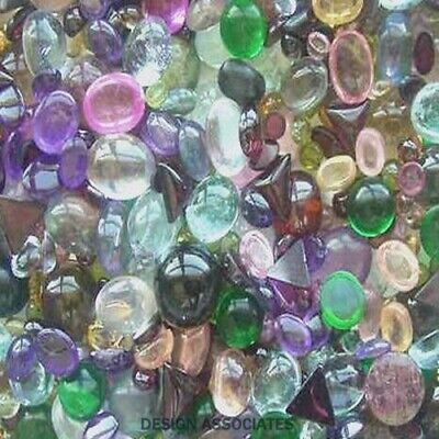 100 Carat Total Weight Of Loose Cabochon Gemstones With Precious