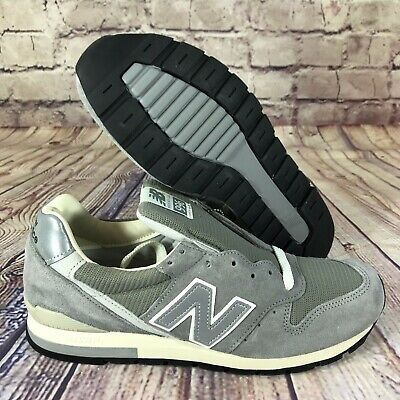 hot sale online ee74c 2c624 NEW BALANCE 997 Limited Edition - Made in the USA - Gray ...
