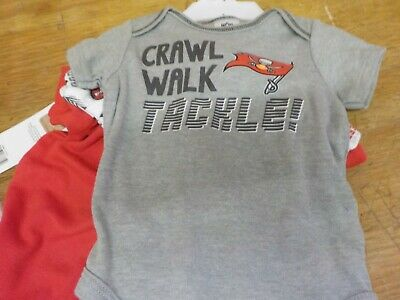 d1e64d18 TAMPA BAY BUCCANEERS 0-3 Mo Baby Girl Cheerleader Outfit - $11.99 ...