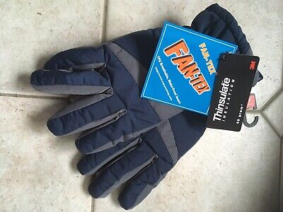Thinsulate Gloves From Next Ages 11-13 Bnwt
