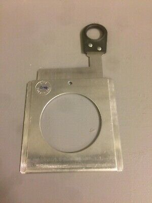 City Theatrical B Size Pattern Gobo Holder for Strand SL 2144