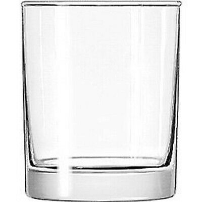 Libbey Glassware (2339) - 12 1/2 oz Lexington Double Old Fashioned Glass by L...