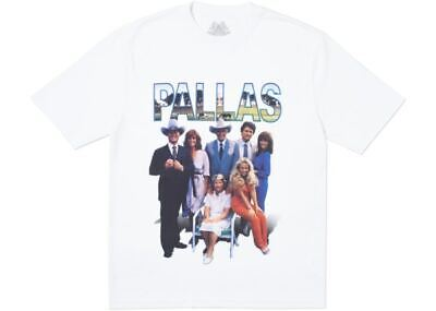 05943782 Palace 2019 Pallas T-Shirt - White - EXTRA LARGE - IN HAND READY TO