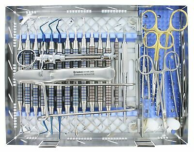 Surgical Kit - Dr Homlay Wang's Perio Surgical Kit - DoWell