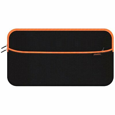 Pawtec Neoprene Sleeve for Apple Magic Keyboard Magic Mouse Trackpad Black