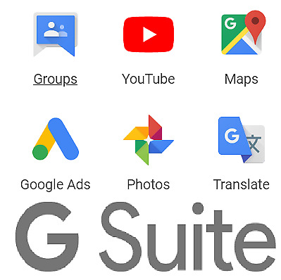 Google Unlimited Drive Account (GSuite) - $16.99 Per Month