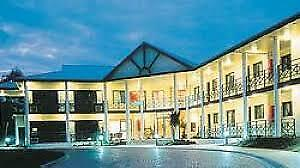 Nepean Country Club - One Week Accommodation JUN19