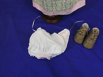 American Girl Doll Caroline Work Outfit