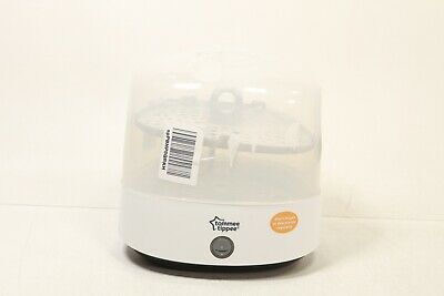 Tommee Tippee Electric Steam Baby Bottle Sterilizer and Sani 522210 - For Parts