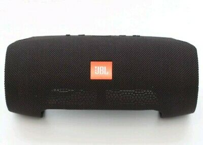 JBL Xtreme OEM Parts, Fabric Mesh Speaker Cover Grill. Black - Chassis used