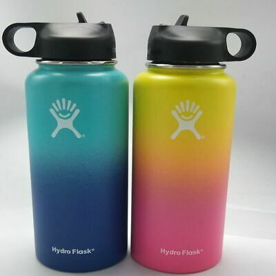 HYDRO FLASK 21 oz Standard Mouth Stainless Steel Sport Cap Water