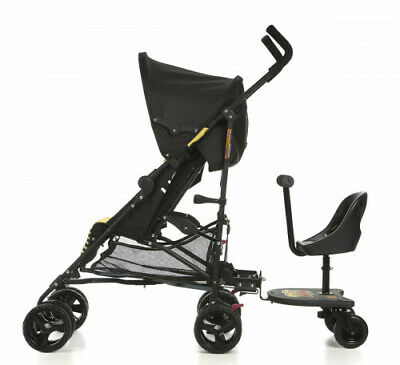 Veebee EZ Rider Stand Connector for Stroller FREE SHIPPING!!