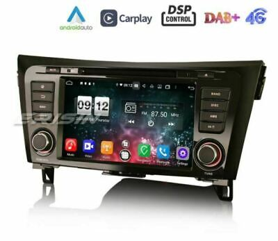 Autoradio 2 Din Universale 7″ Android 2GB 16GB Carplay Android Auto Retrocamera
