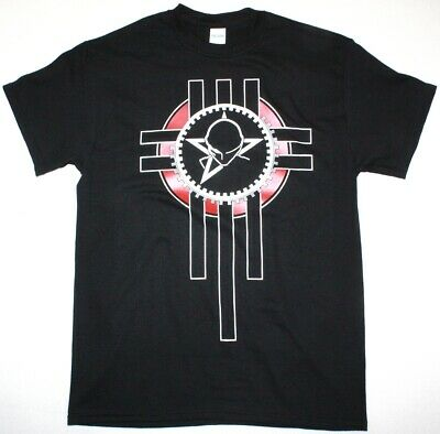 The Sisters Of Mercy 2015 Tour Black T Shirt Post Punk Darkwave