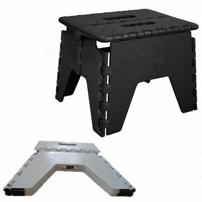 Cool Small Step Stool Stall Seat Camper Van Camping Caravan Ibusinesslaw Wood Chair Design Ideas Ibusinesslaworg
