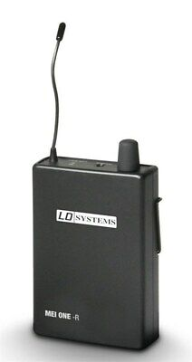 LD Systems MEI ONE 2 BPR Receiver for MEI ONE 2 In Ear Monitoring System 864,100