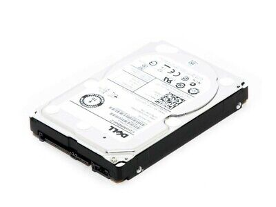 Dell Constellation 1TB 7.2K SAS Hard Drive ST91000640SS 9W5WV 2.5""