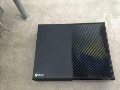 Microsoft Xbox One Console 500GB For Spare or Repairs Only