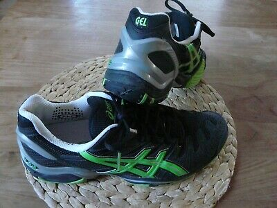 CHAUSSURES ASICS HOMME Handball Taille 42,5