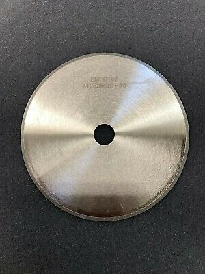 SMI Diamond Blade 160 mm OD X 10 Pcs