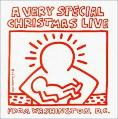 Various Artists - A Very Special Xmas 4: Live [New CD]