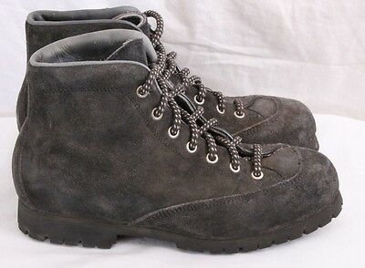 b0fadcec9e6 FABIANO THE ALPS Gray Mountaineering Hiking Ankle Boot Men's U.S.  6M(Women's 8)