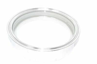 4'' View Sanitary Sight Glass Flange